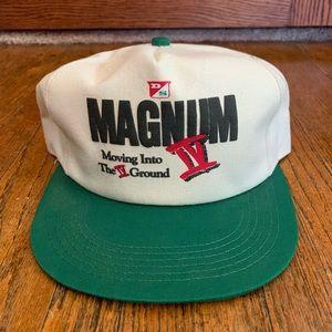 VTG Magnum IV K-Products Trucker Hat SnapBack